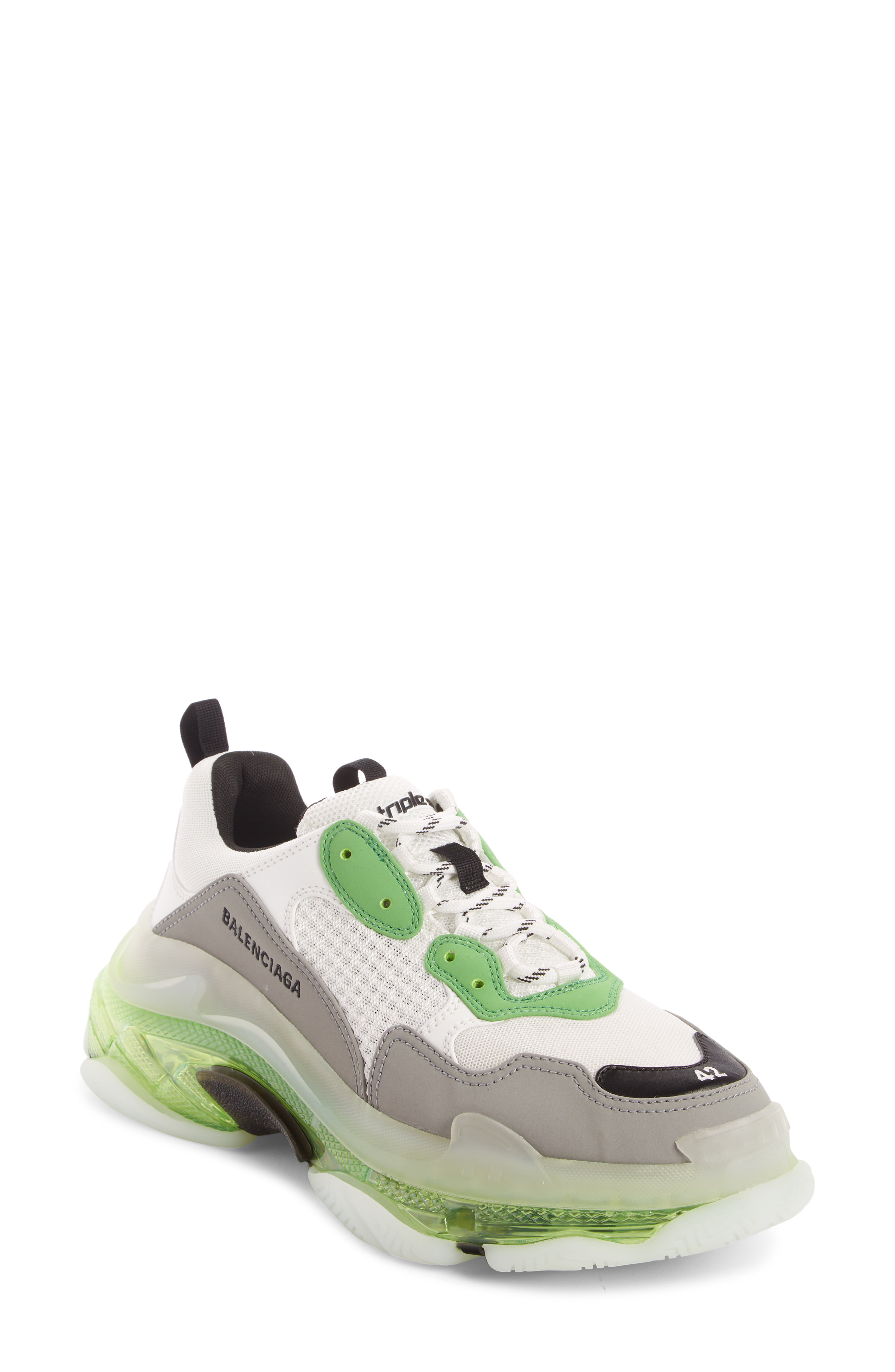 balenciaga shoes men