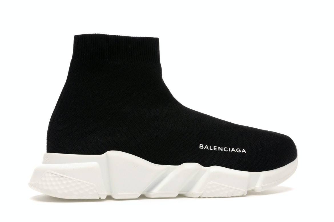 balenciaga shoes price