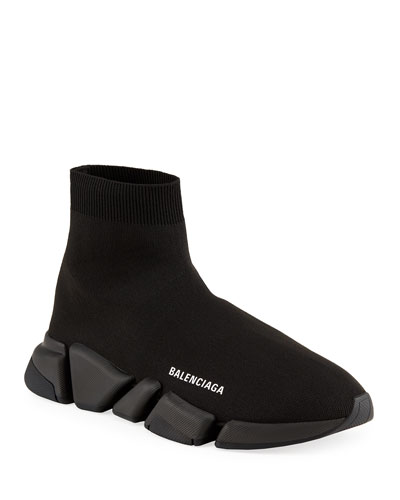 balenciagas sock shoes