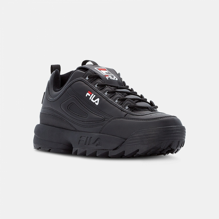 fila disruptor men