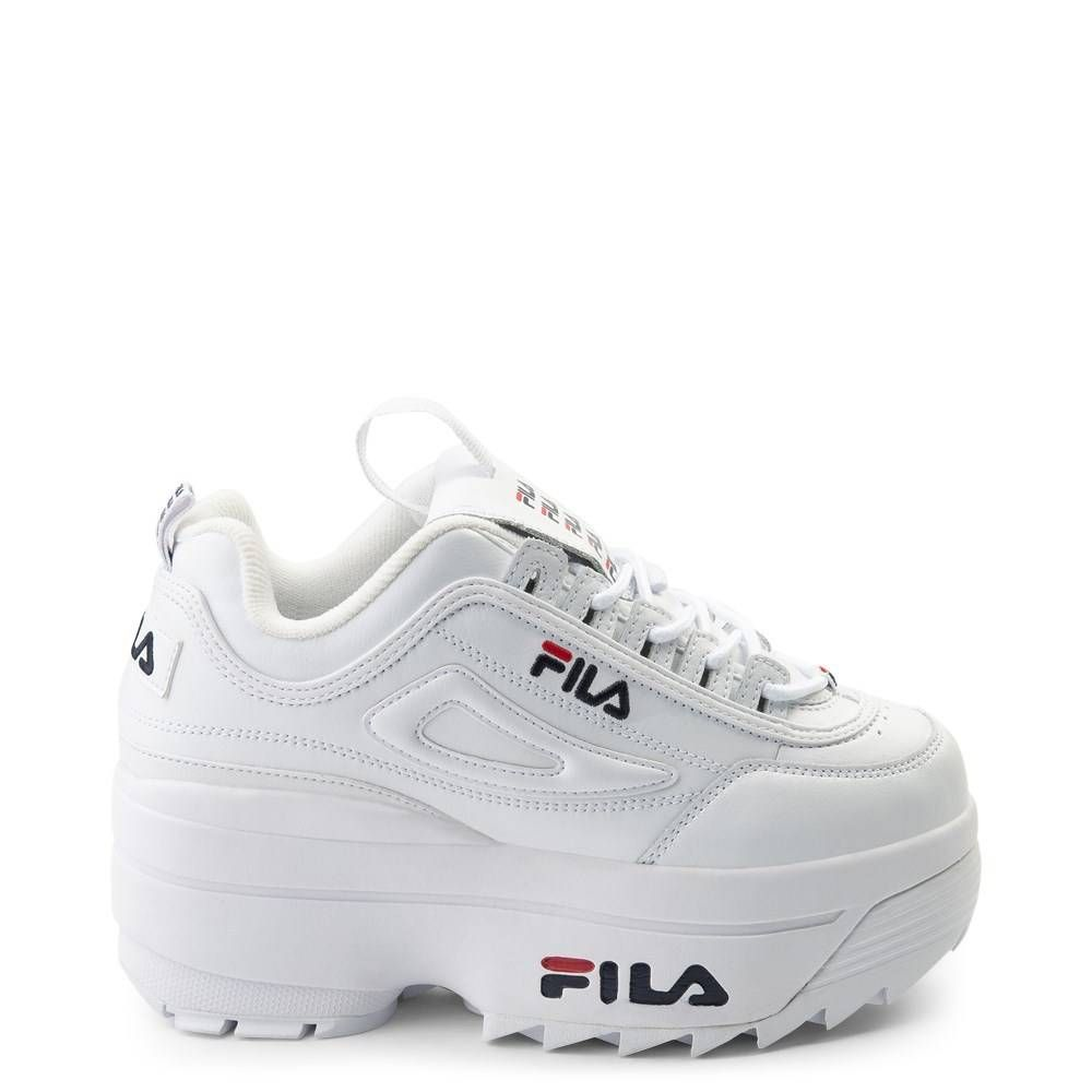 fila disruptor shoes
