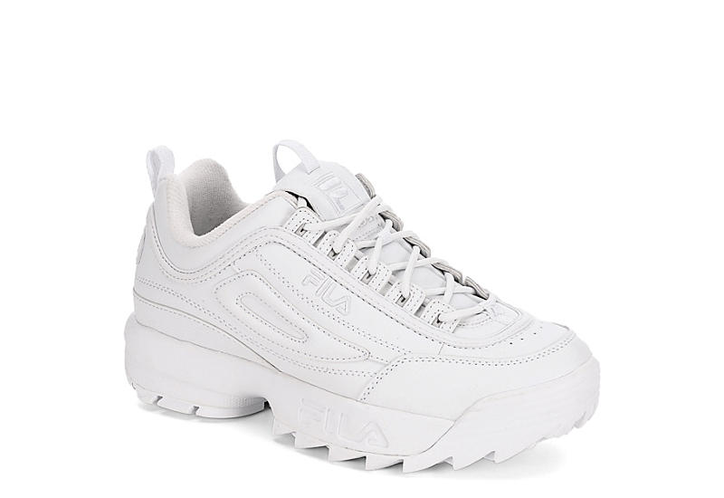 fila disruptor women