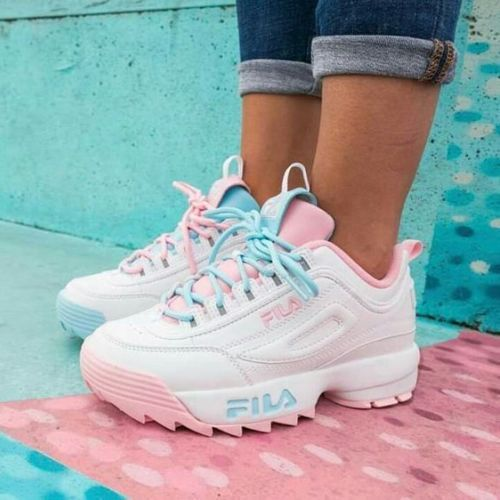 fila shoes for girls
