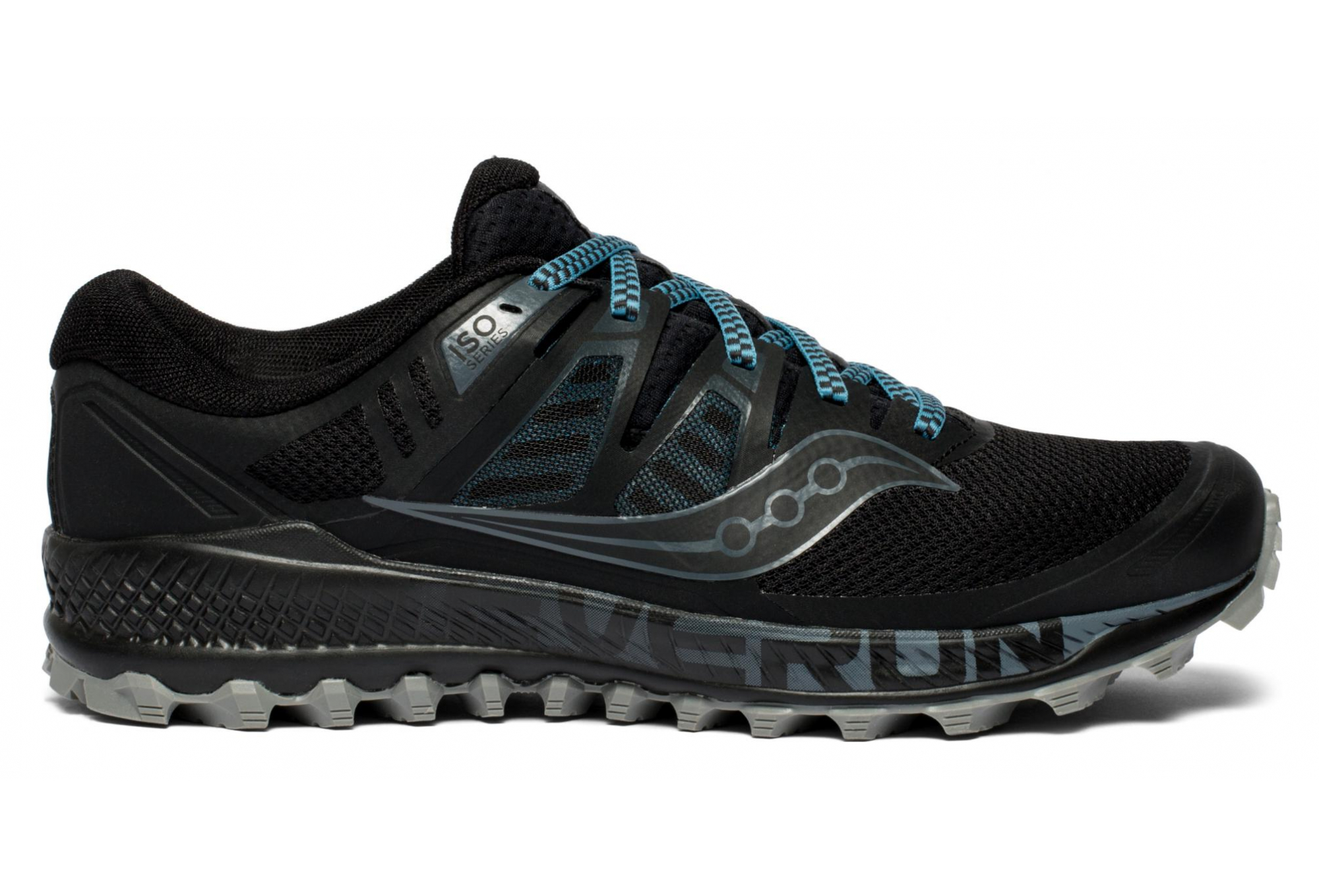 saucony trail shoes